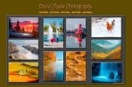 David Muse Photography Website 1.0