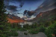 Sunrise - Wild Goose Island