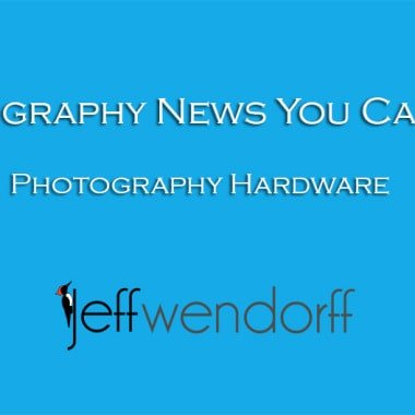 Photography News: Hardware August 2013