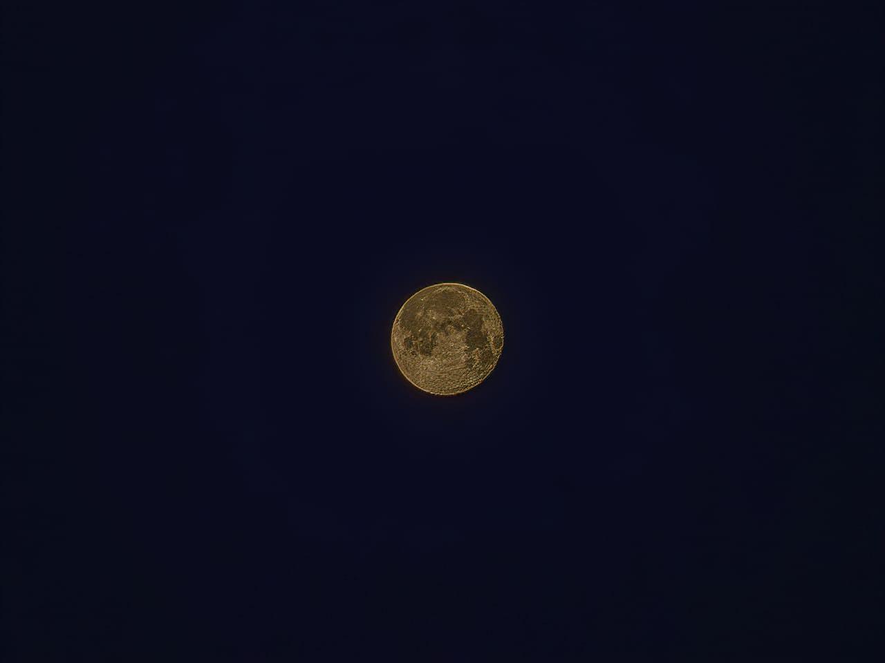 P1000 Lunar Photography 500mm Jeff Wendorff